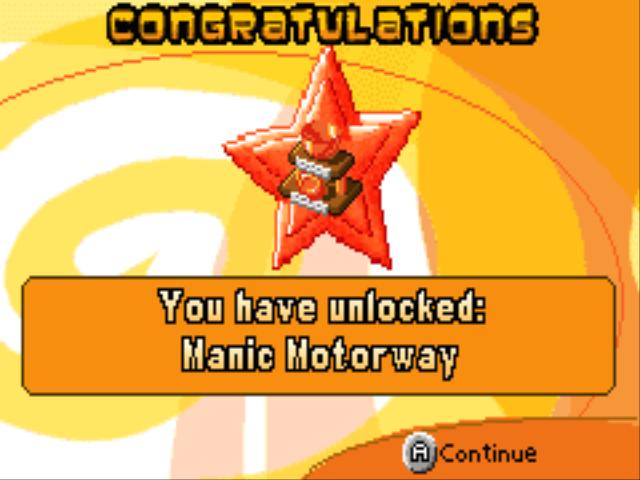 File:ManicMotorwayUnlock.png