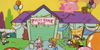 Piggy Bank Day