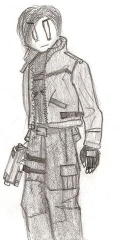 File:Leon S. Kennedy Sketch.jpg