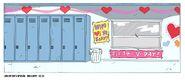 Valentine's Special Hallway SC.25