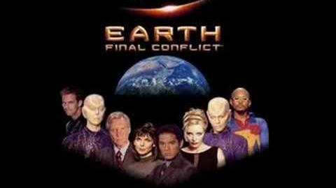 Earth Final Conflict OST - 09 Read My Mind