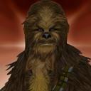 Chewbacca default
