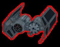 Tie bomber mini