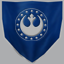 File:CTF icon flag blue.png