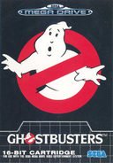 Ghostbusters box