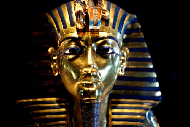 File:Cairo museum - tuts mask 6 - best shot.jpg