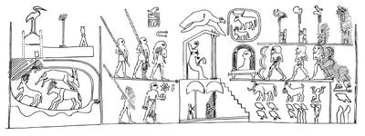 Narmer Macehead