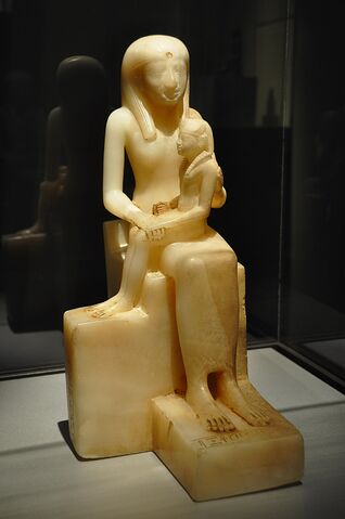 File:Ankhnesmeryre II and her Son 3.jpg