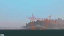Transmission Towers 4