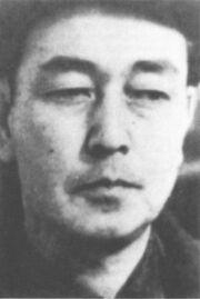 Fumio Kamei