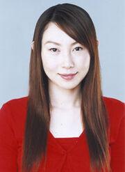 Naoko Ninomiya Ohta Pro