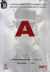 A dvd