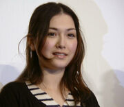 Erika nishikado