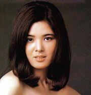 Reiko Kayama
