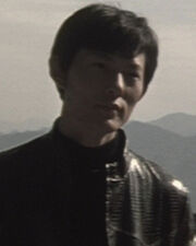 Ryosuke watabe