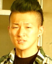 Hiroyuki baba
