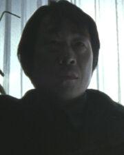 Yoshiki arizono