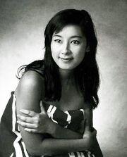 Michiyo Ōkusu