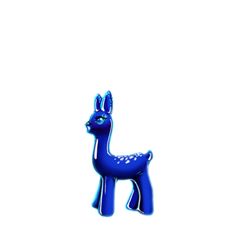File:0147 Blue Deer.png