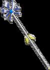 Kori's Special Javelin