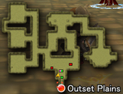 Training Grounds 1 Map