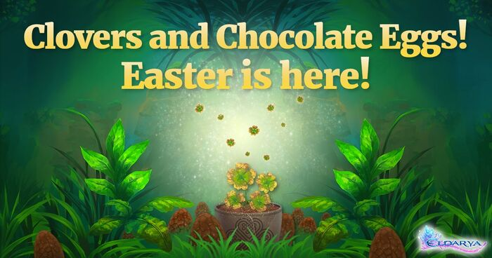Easter 2017 Announcement