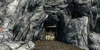 Boulderfall Cave