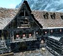 Calixto's House of Curiosities