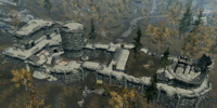 Fort Greenwall (Skyrim)