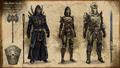 Trinimac Armors Concept Art.png