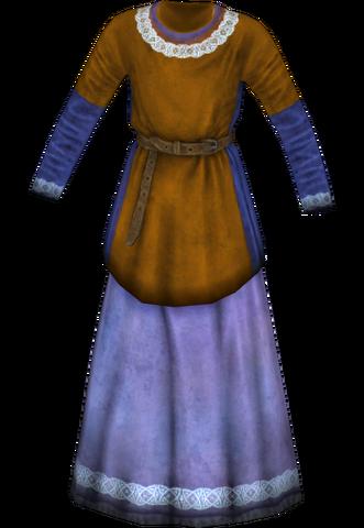 File:Girl's Yellow Dress.png