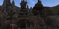 Tusenend (Morrowind)