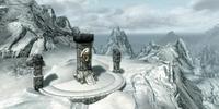 Mount Anthor Summit