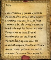 Argonian Ceremony pg1