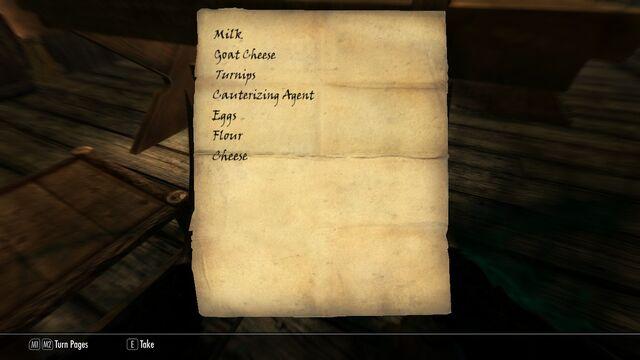File:Shopping List Skyrim.jpg