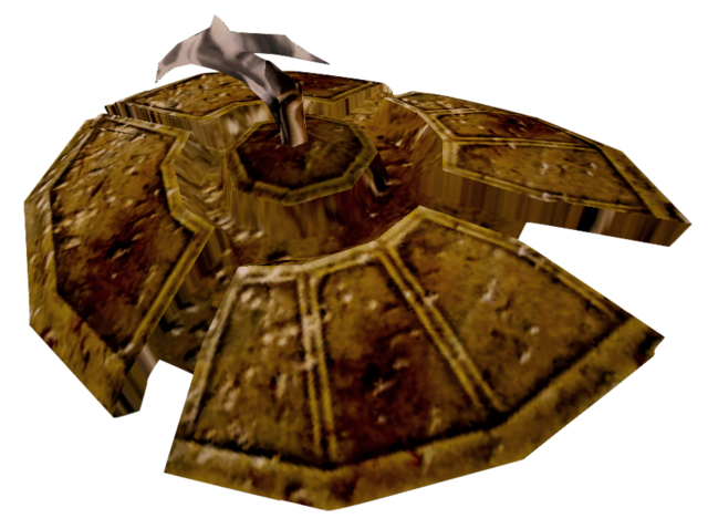 File:Dwemer Battle Shield - Tribunal.png
