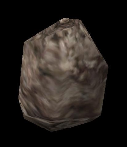 File:TES3 Morrowind - Ingredient - Small Corprusmeat Hunk.png