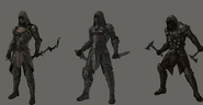 Thieves Guild (Online) Concept Art
