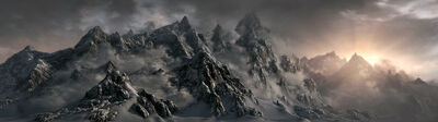 Mountains (User image)