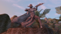 New Shrine Boethiah - Quest - Morrowind.png