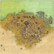 Davon's Watch Map