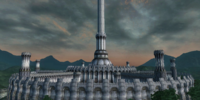 Imperial Legion Watch Tower
