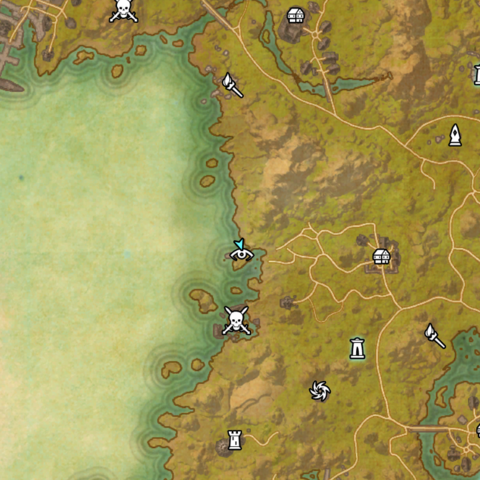 File:Smuggler's Cove Map (Edited).png