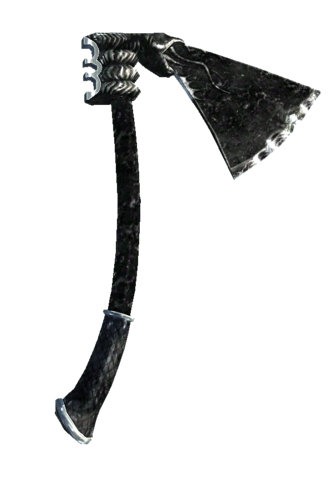 File:Dark War Axe.png