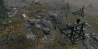 Whiterun Military Camp