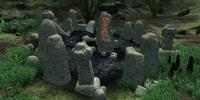Shezarr Stone