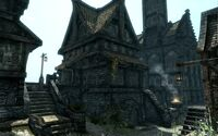 Proudspire Manor Solitude