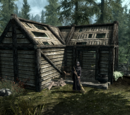 Anise's Cabin