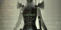 Queen Palolel