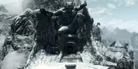 Shrine of Mehrunes Dagon